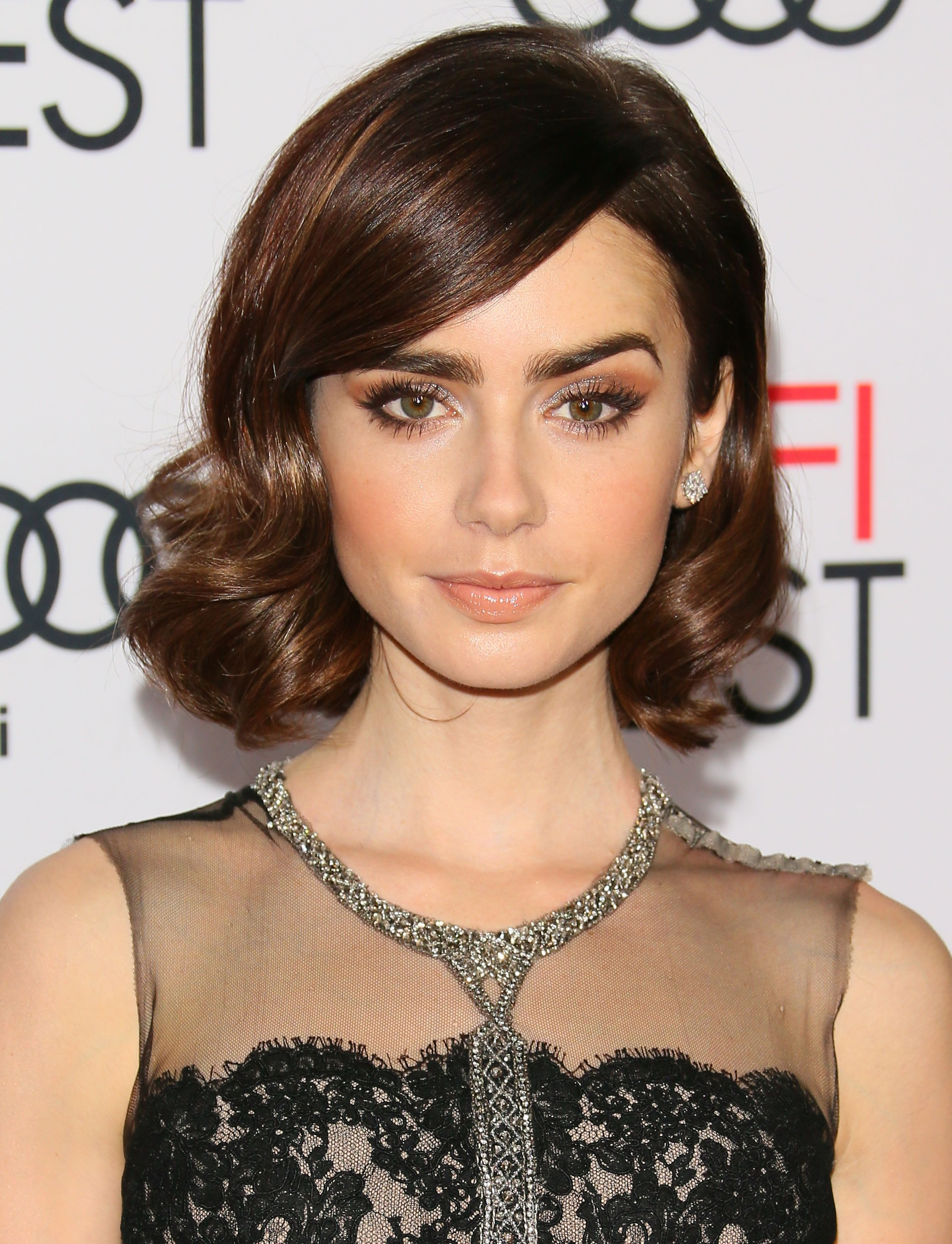 Celebrity Party Hairstyles From The Red Carpet To Steal