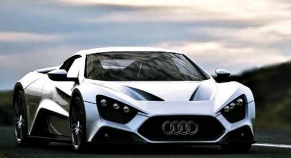 Audi R10 2017 Price Rumors Specs Release Date
