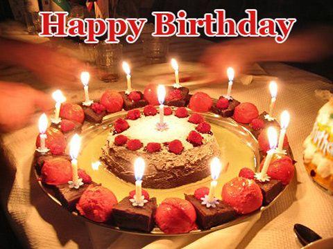 Latest Happy Birthday SMS 2014