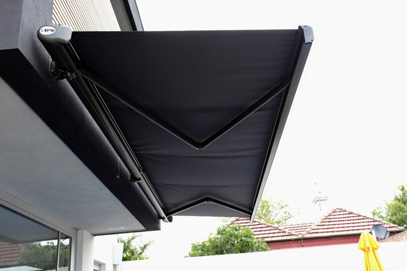 Image Detail For Full Cassette Retractable Awning
