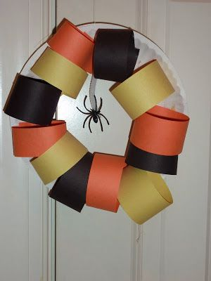 HALLOWEEN KID CRAFTS!!! Ideas for the kiddos! Pinterest - halloween kids craft ideas