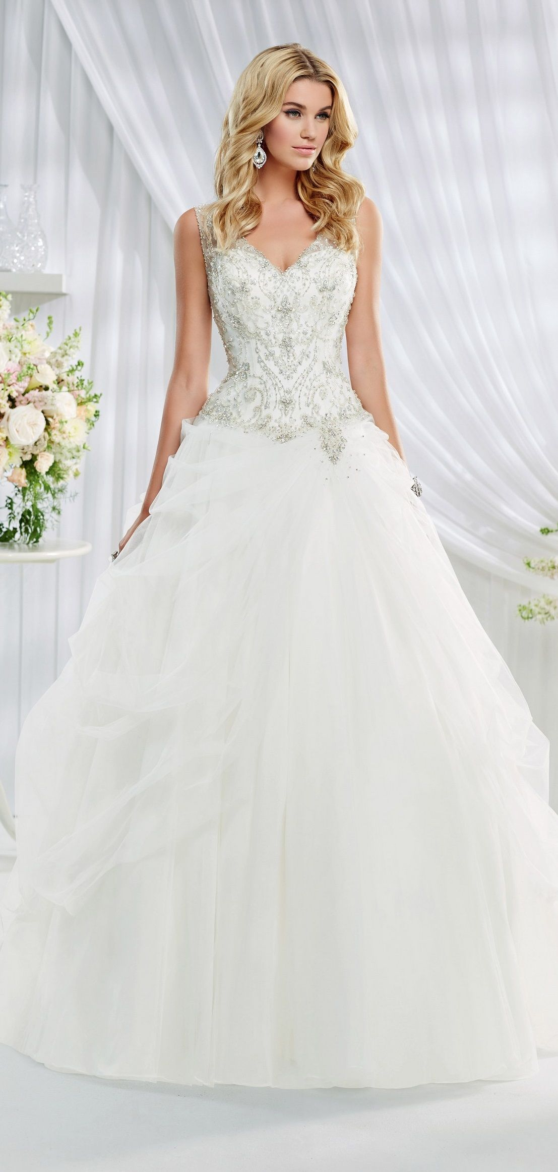 4985f0b067 Cinderella wedding dress