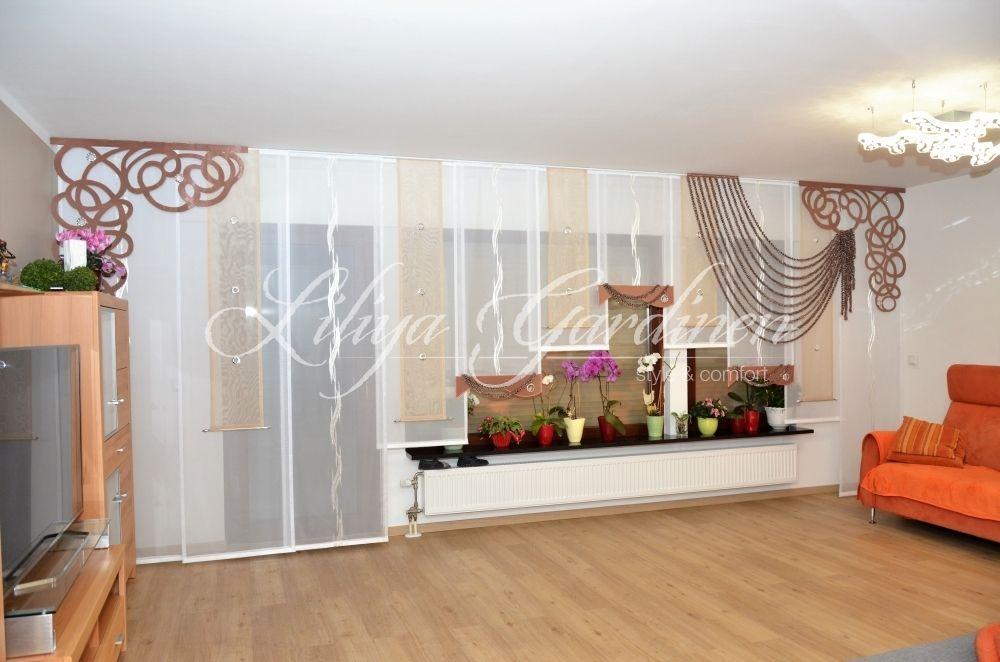 Moderne Wohnzimmer Gardinen Skandinavische Mobel U2013 45