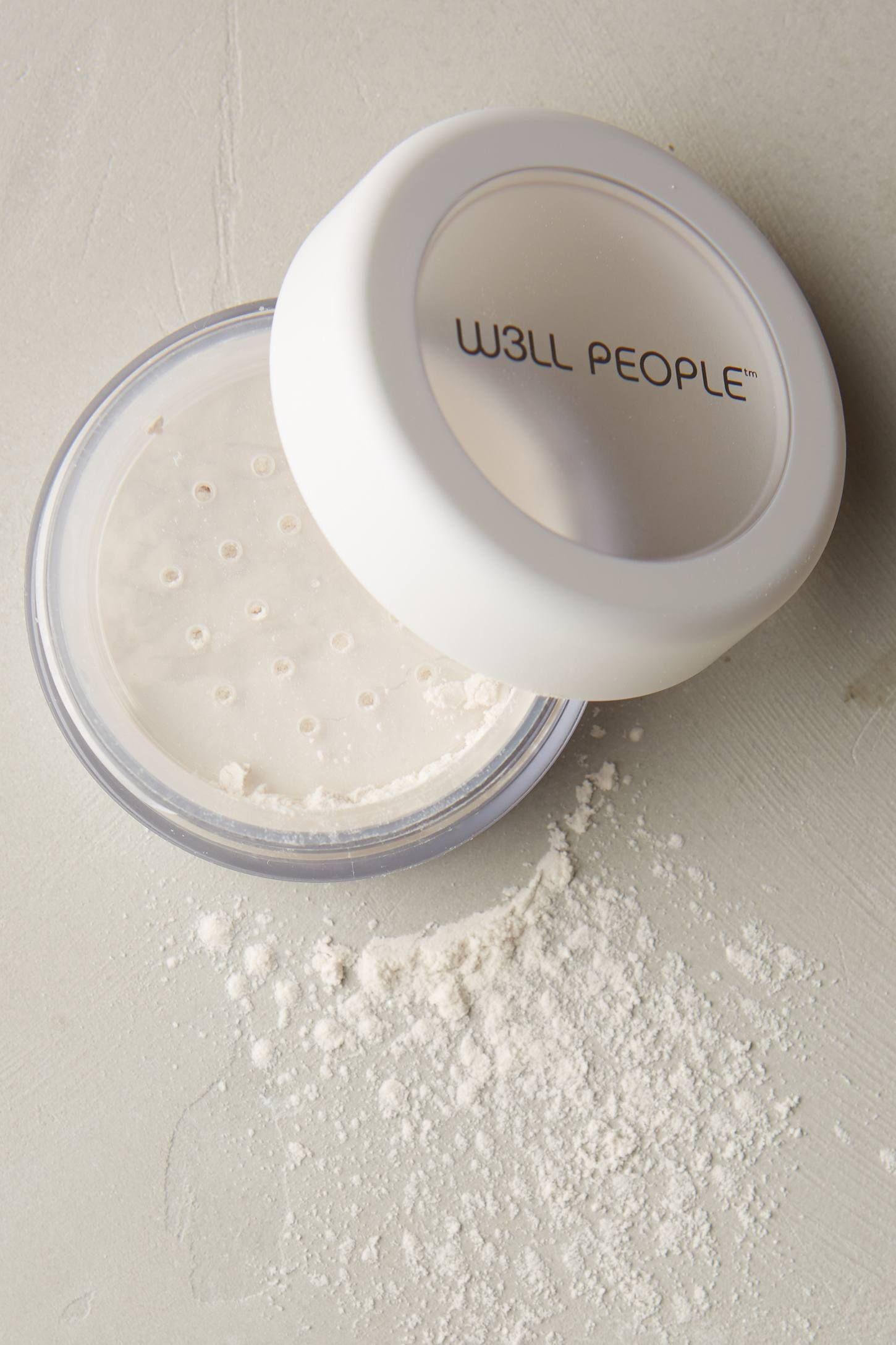 Bio Brightener Invisible Powder by w3ll people #13