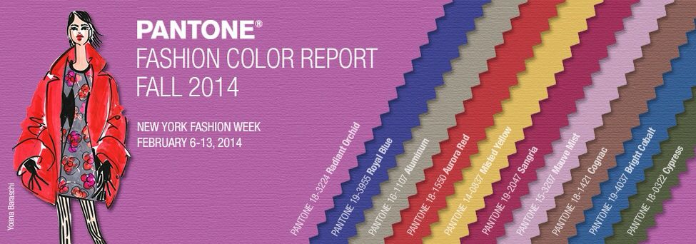 Attention!!!! Those who liked my prior 2014 color!!! This is the correct palette :) I apologize for the confusion!