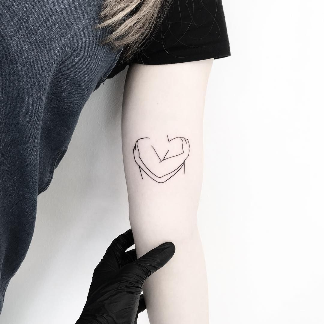 Pin En Tatuajes De Amor Propio