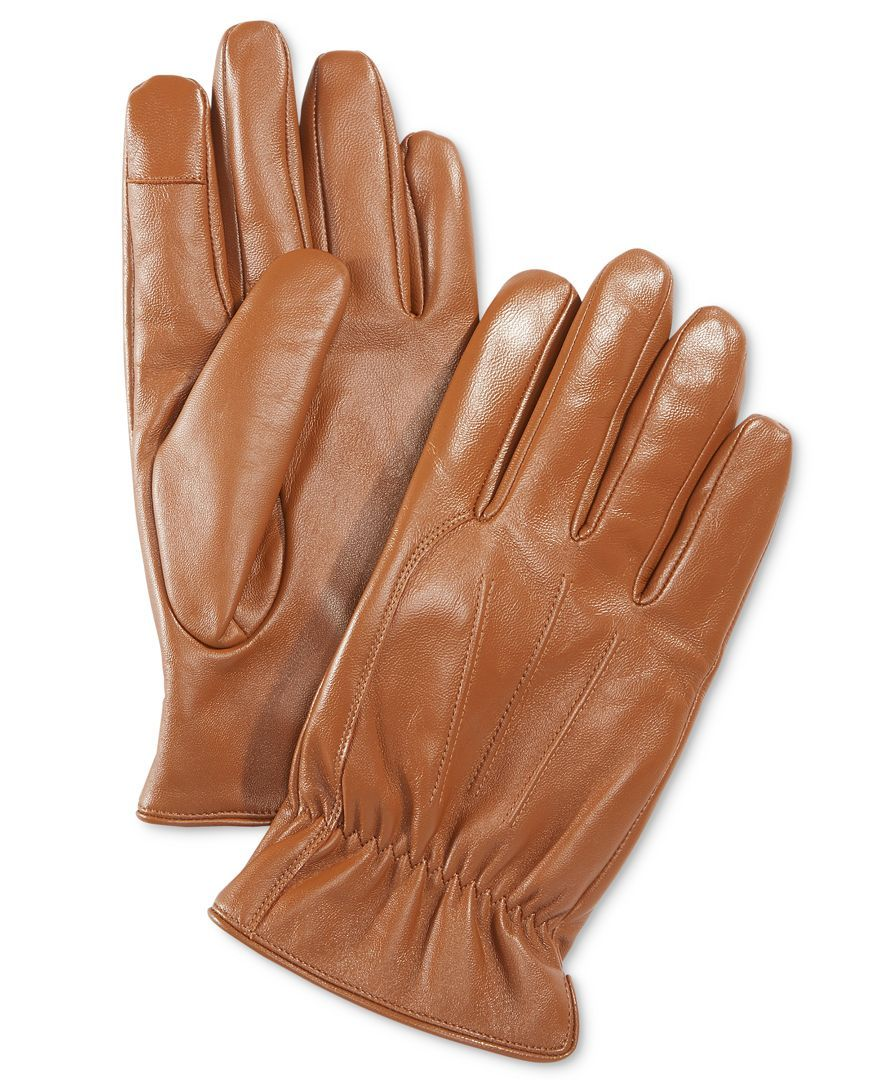 Leather driving gloves macys -