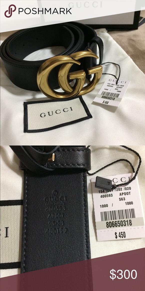 d5c8c37ad3e Women s GUCCI GG marmont belt Women s GUCCI GG marmont belt Gucci  Accessories Belts