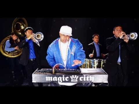 Official MC MAGIC - TODOS MIS DIAZ (dias)