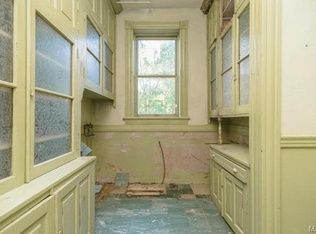 Forclosed Homes Remodel