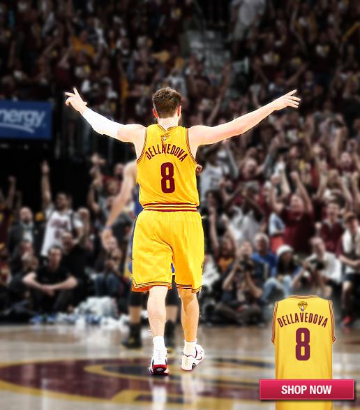 6afaab6a9e2 New in: Matthew Dellavedova Finals Jersey ! | Matthew (Delly ...