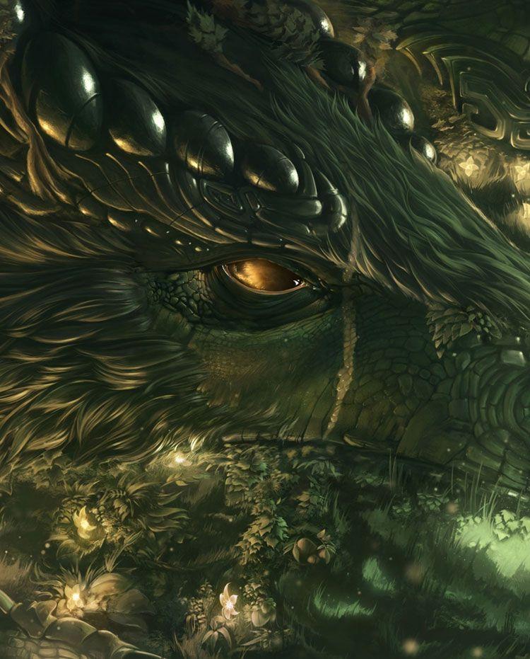 black dragon with gold eyes epic art pinterest