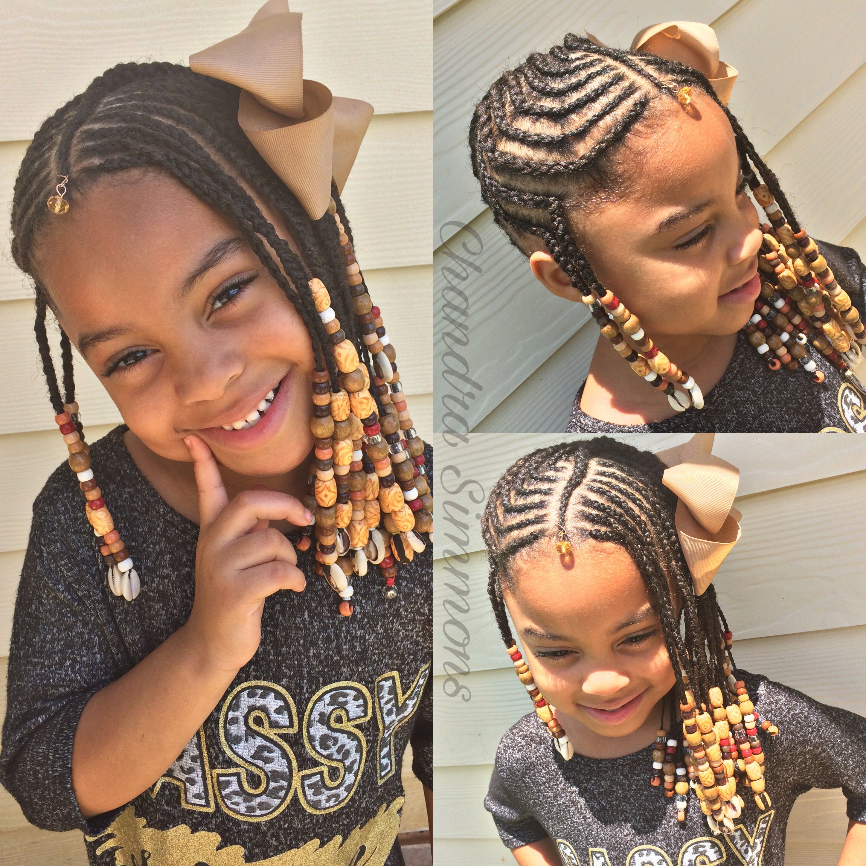 Tribal Braids Ig Love And Dedication Hair Styles For