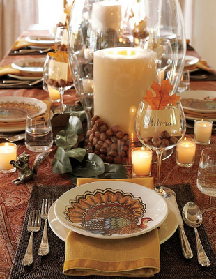 more thanksgiving inspiration thanksgiving table settingsthanksgiving - Thanksgiving Table Setting Ideas Easy