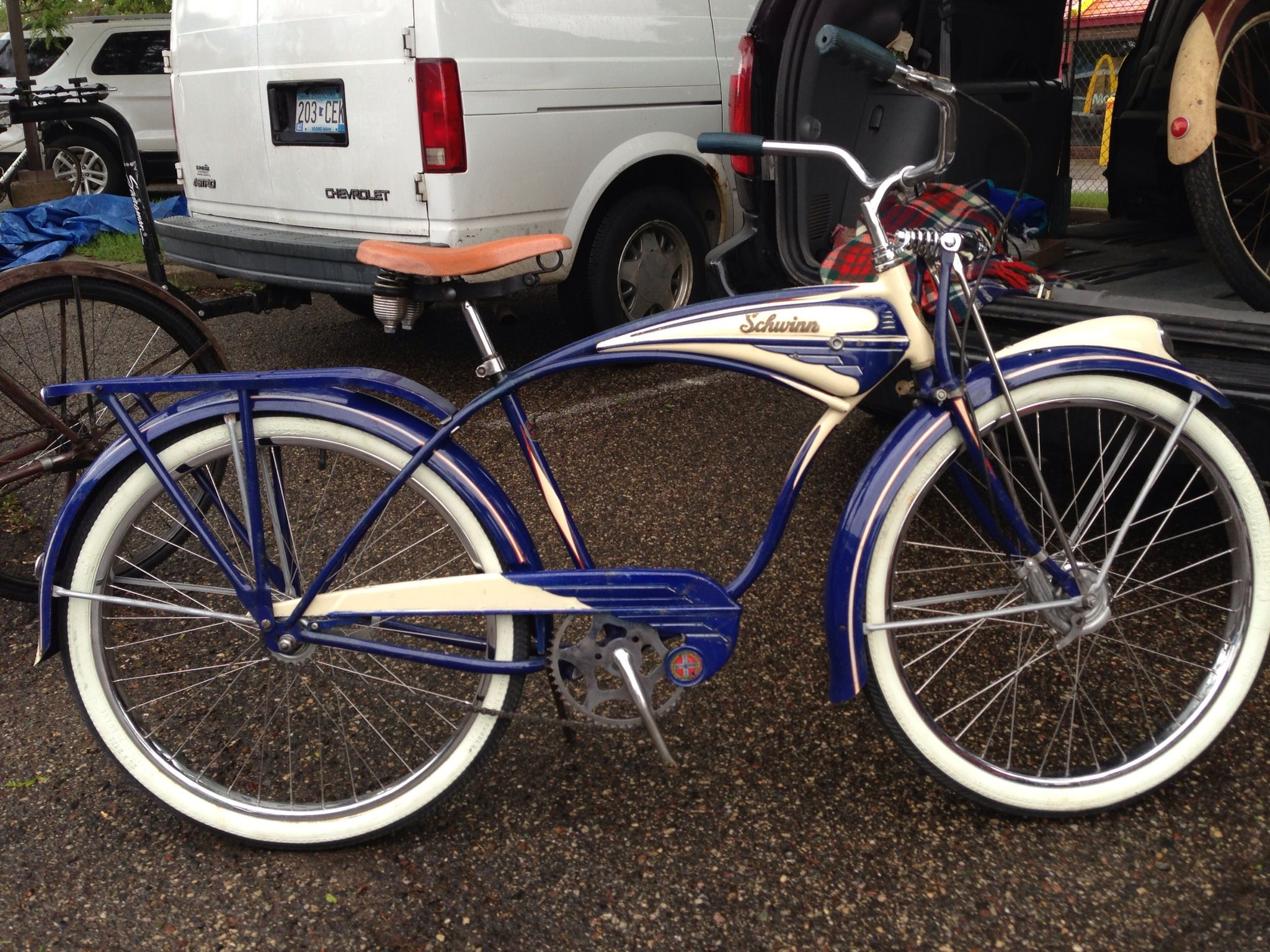 Schwinn Bicycle Schwinn Bike Retro Bicycle Vintage Bicycles