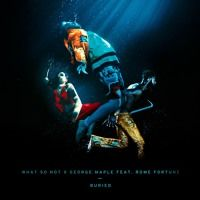 Buried - What So Not & George Maple (featuring Rome Fortune) by What So Not on SoundCloud