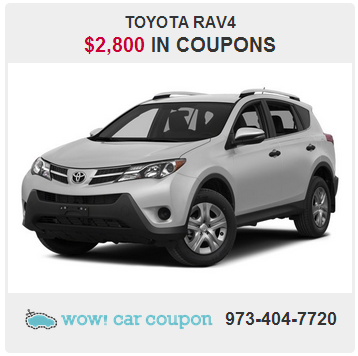 I Have Heard Such Great Things About This Vehicle Check Out For Yourself Www Wowcarcoupon Com Car Toyota Rav4 Suv Car Dealership