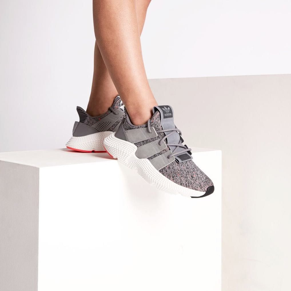 Adidas originals Prophere. Footasylum Women's