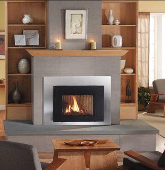 Scan 65i TSI Gas Fireplace Insert - Inglenook Energy Center ...