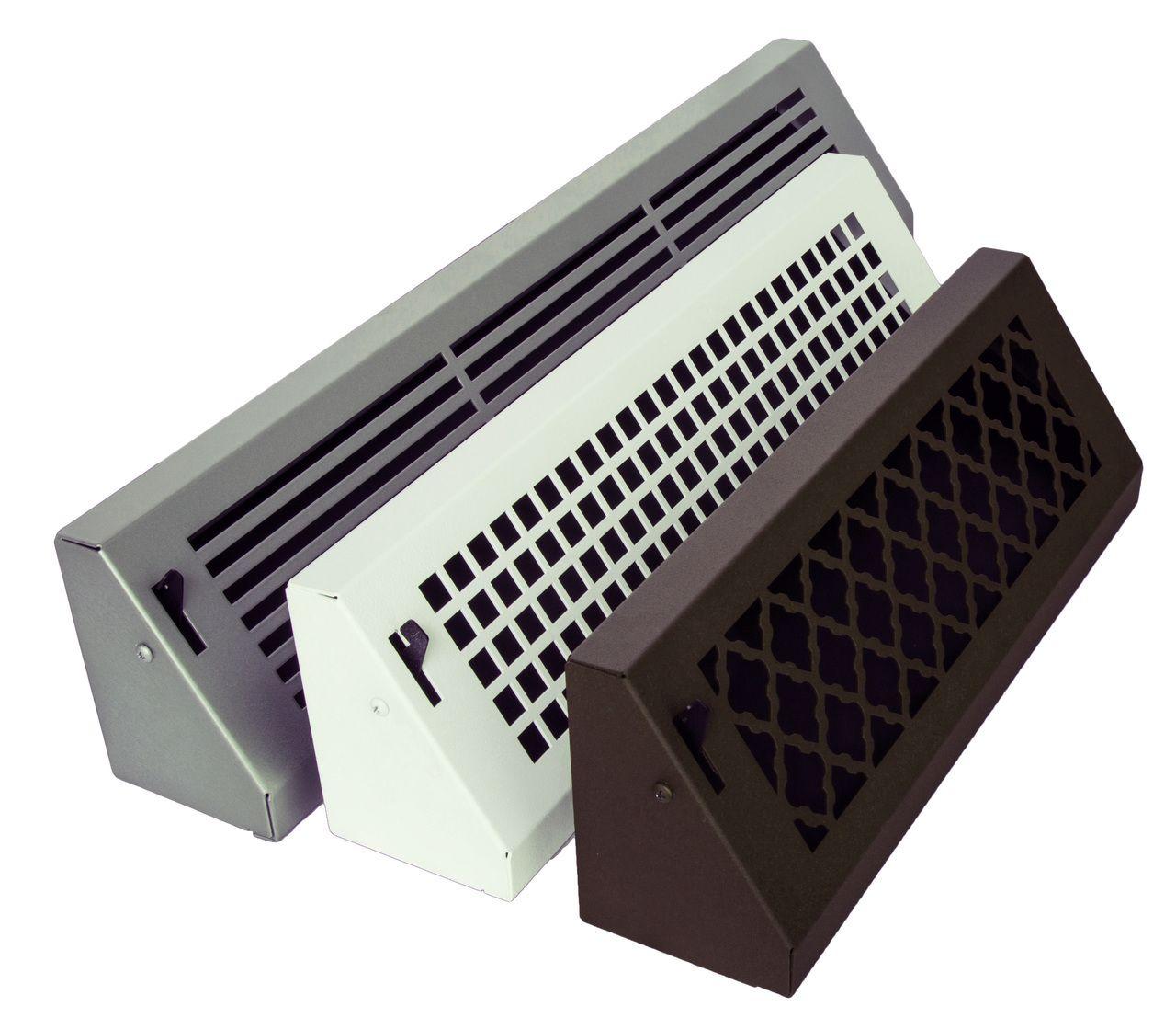 Baseboard Register Cover Baseboard Register Baseboards