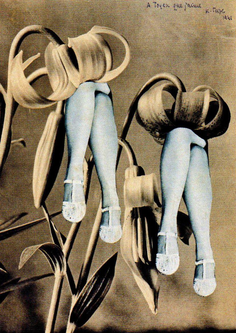 By Karel Teige, 1941