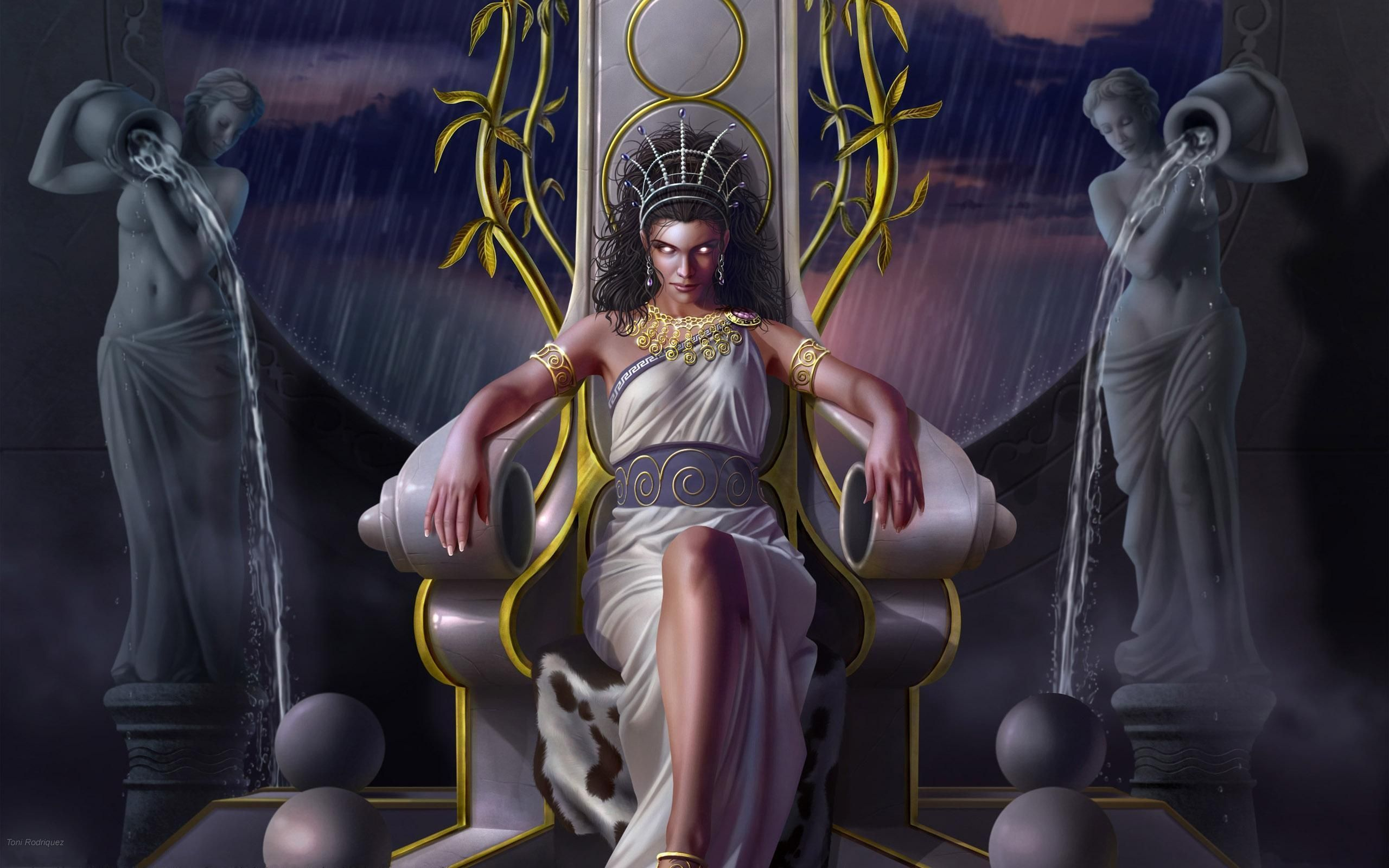 Pin De Shawn Lucas Em Mythology