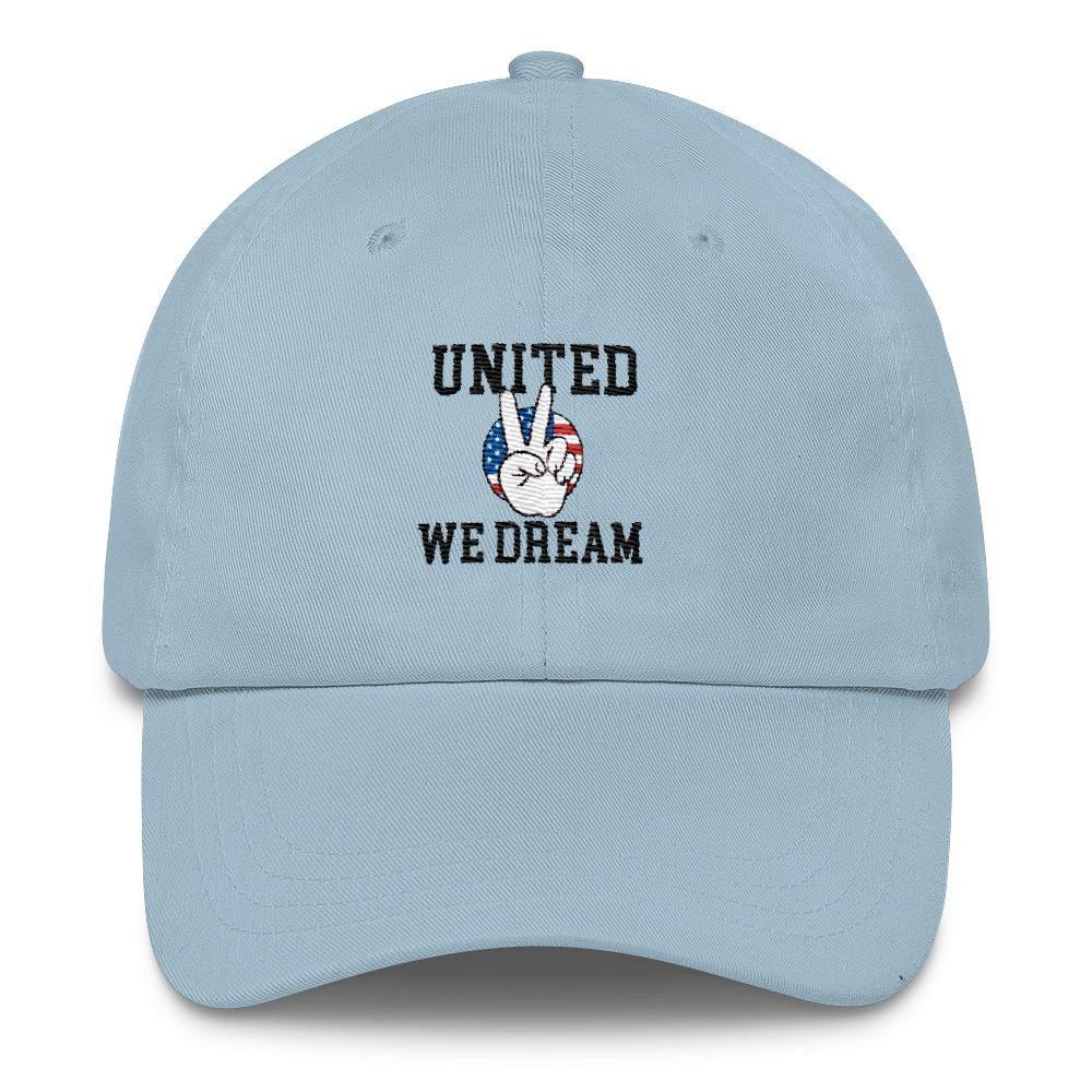 65749fe14ba Products · United We Dream Cap