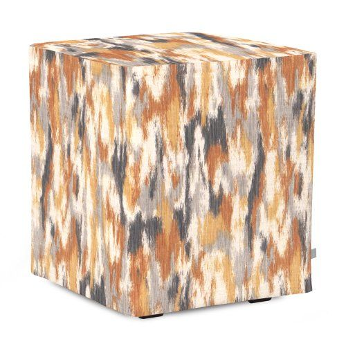 Howard Elliott C128-228 Monet Universal Cube Cover, Fire Howard Elliott Collection http://www.amazon.com/dp/B00GOXYKIU/ref=cm_sw_r_pi_dp_hamVtb1NKTVNKS20