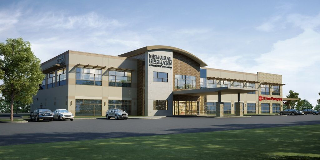 Construction Starts On Kingwood Shopping Center Shopping Center Houston Real Estate Kingwood