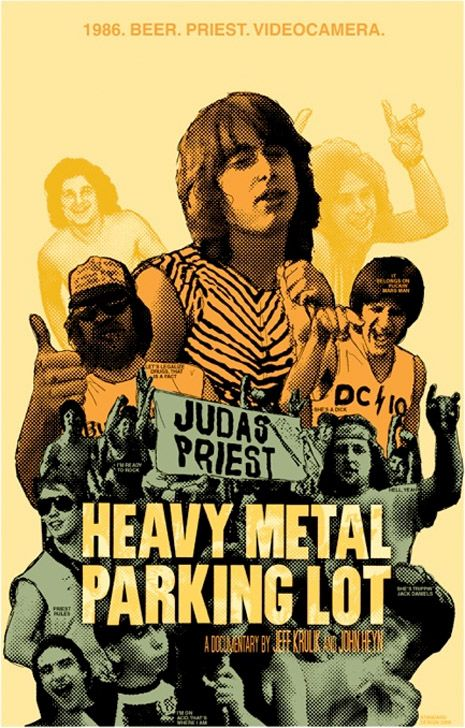 'Heavy Metal Parking Lot Alumni: Where Are They Now ?' |