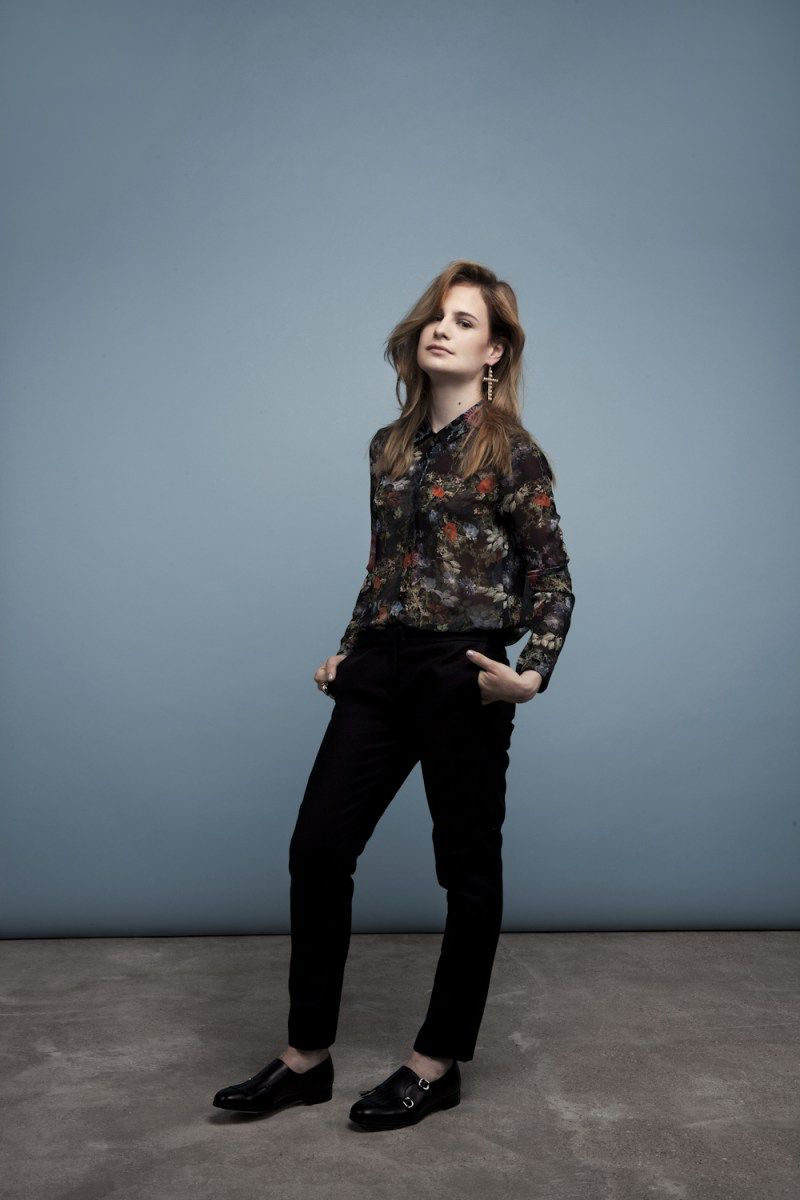 Christine and the Queens by Pauline Darley pour PoseMag