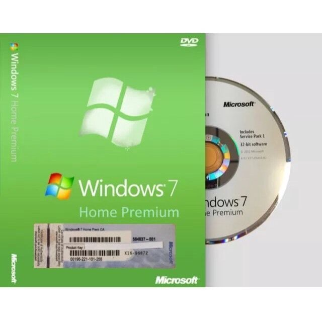 serial key windows 7 home premium 32 bit