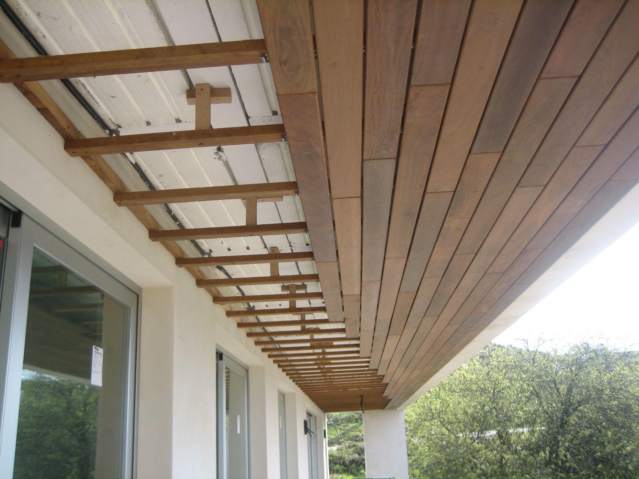 Detalle de colocaci n de tarima en techo detalles - Precio colocacion tarima ...