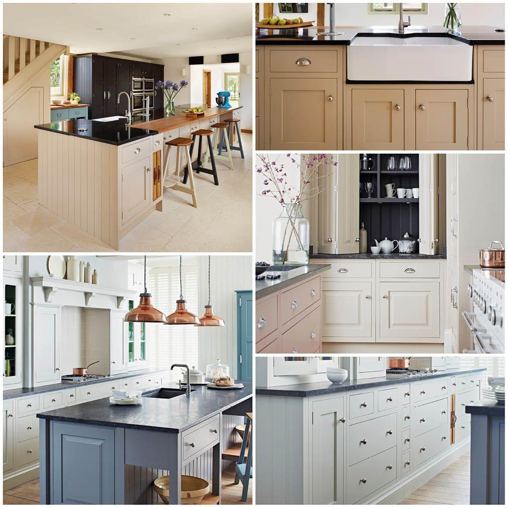 Luxury Bespoke Kitchens UK Kitchen trends