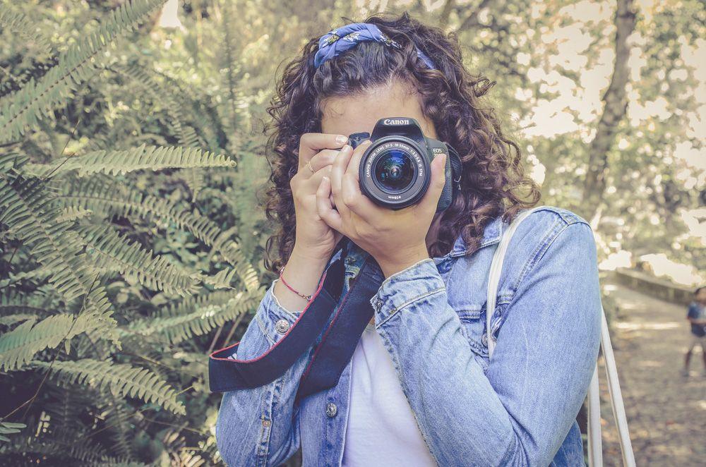 She always gets my best angles -- Moorish Castle, Sintra, Portugal. 4th July 2015 #500daysofmartina