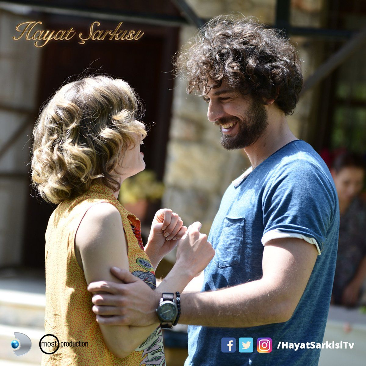 Hayat Sarkisi Hayatsarkisitv Actors Beautiful Men Tv Shows