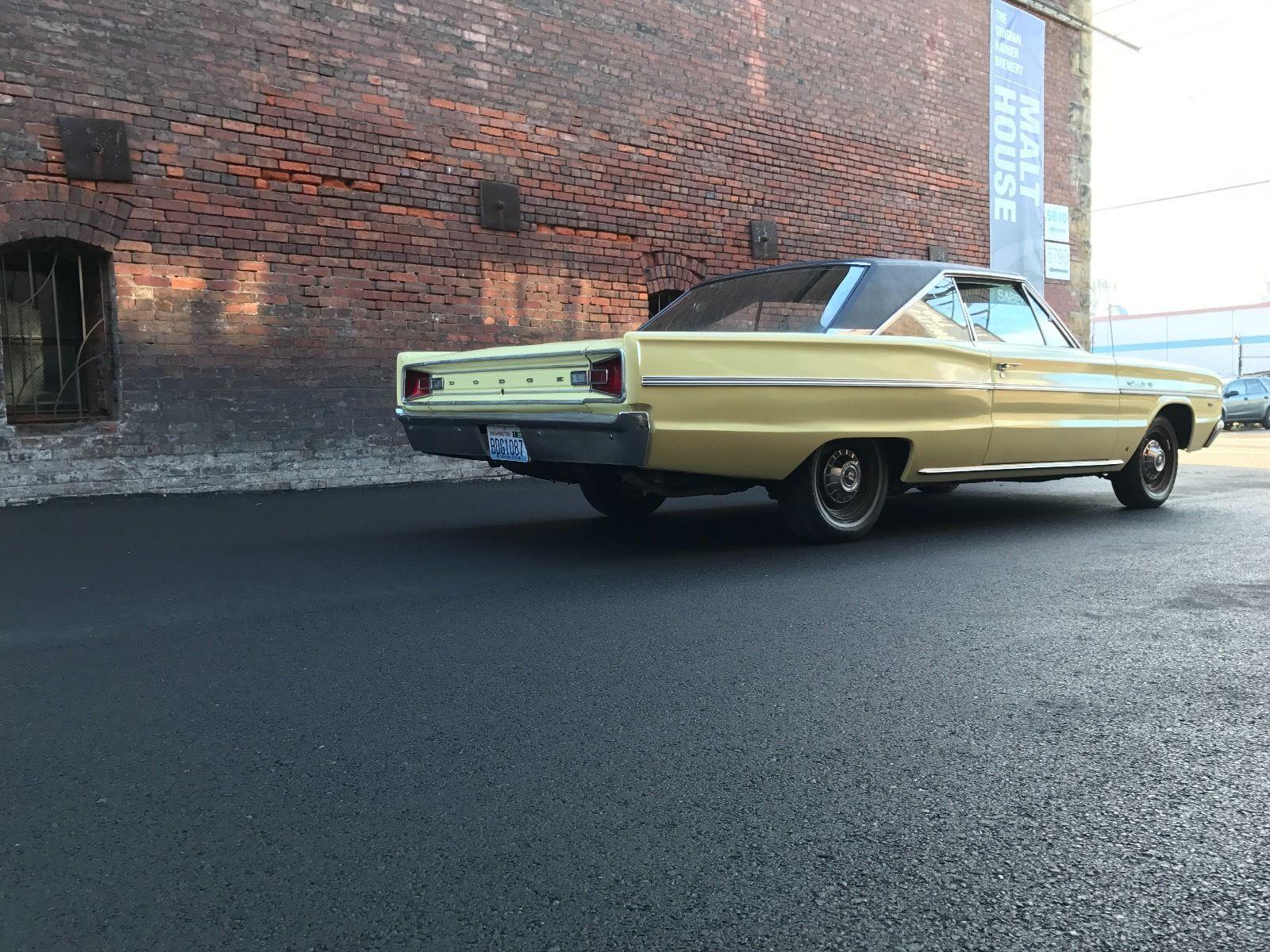 Details about 1966 Dodge Coronet 440 | Dodge | 1967 dodge coronet