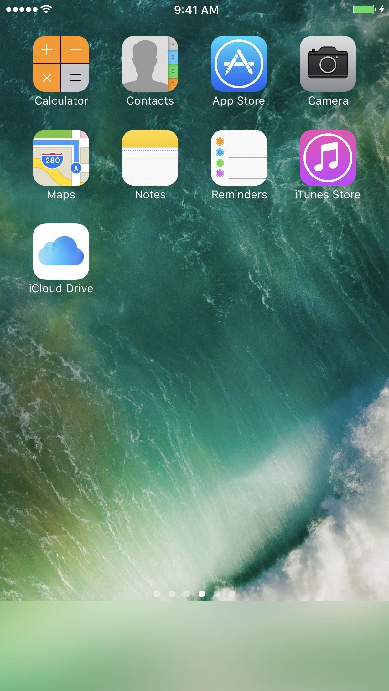 Every App Icon Change Apple Made On Your Home Screen In Ios 11 Can You Spot The Differences Calendar App Calendar Icon App Icon