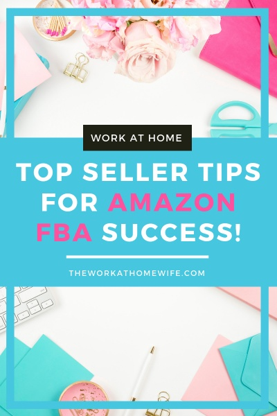 How To Become An Amazon Fba Seller Insider Tips Amazon Fba Seller Fba Seller Amazon Fba
