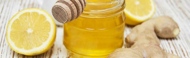 Lemon Ginger Herbal