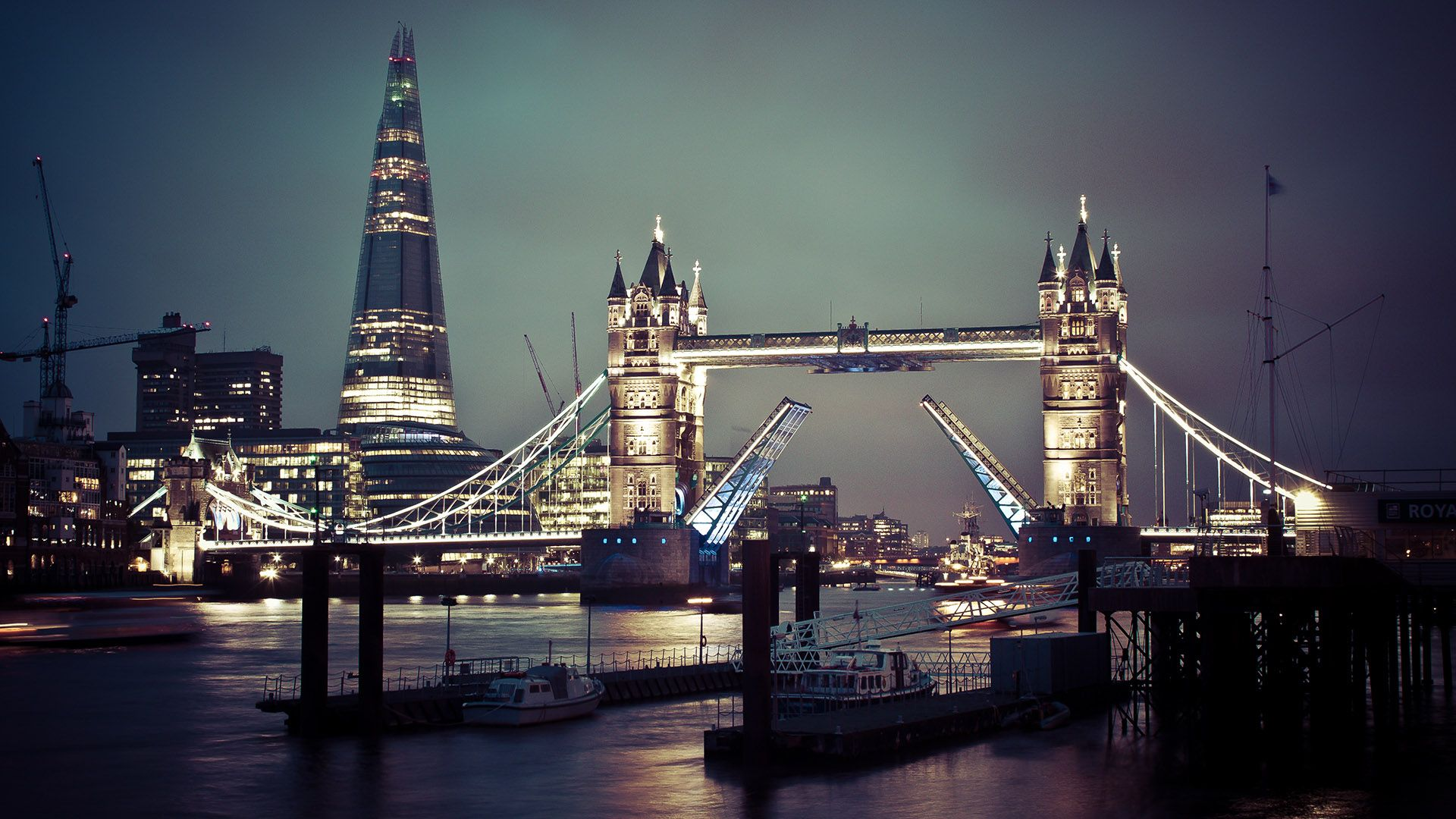 London Background Tumblr Black And White City Of London