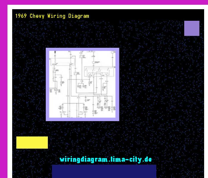 1969 chevy wiring diagram wiring diagram 185744  amazing