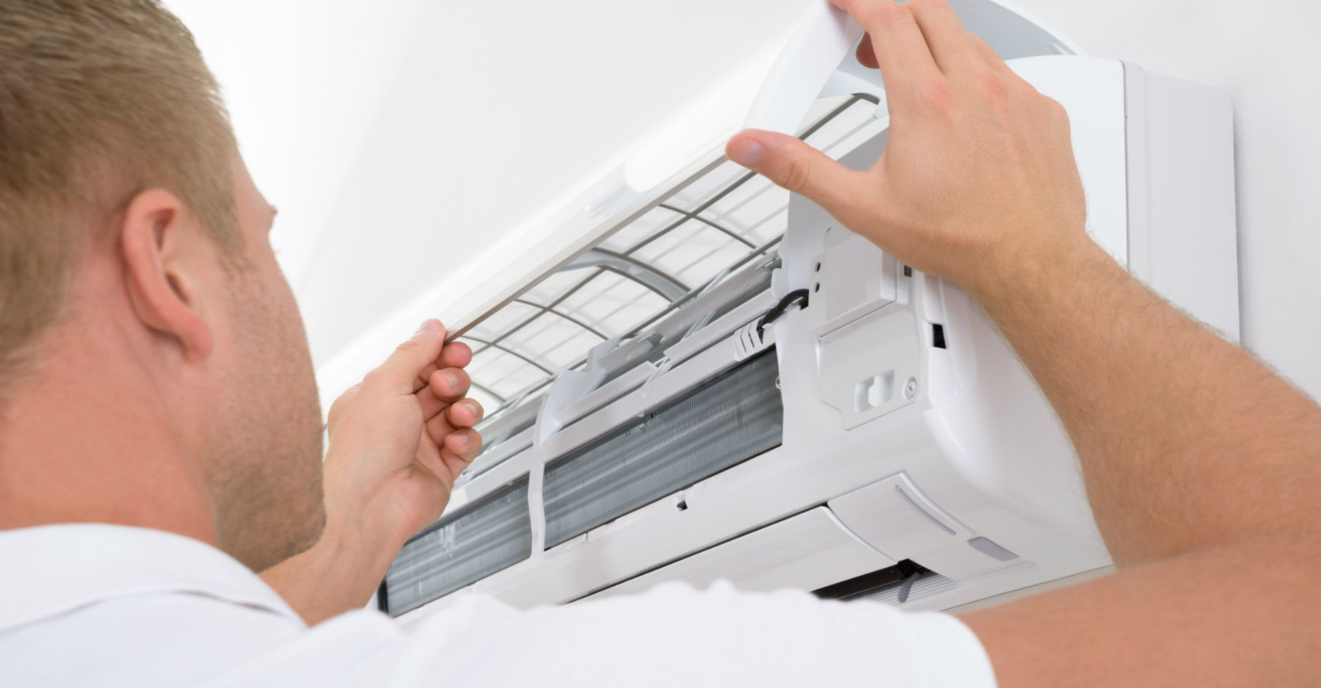 Preparing Your Air-Conditioning Systems