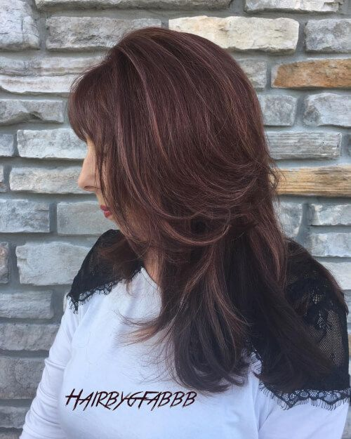 80 Auburn Hair Color Ideas In 2018 For Red Brown Hair Hair