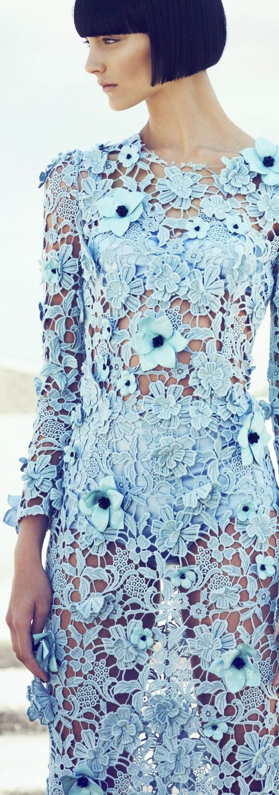 dressed | lace dress | cruise/beach something or another. hmm....