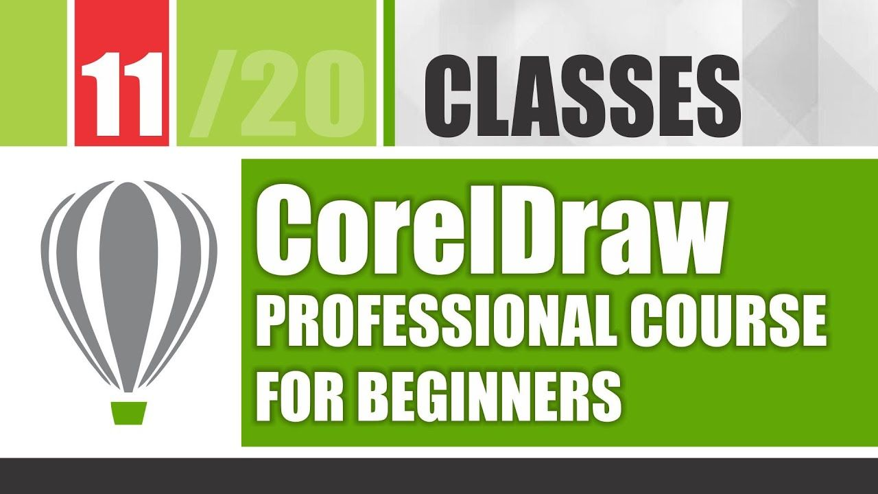 Class 11 20 Professional Class In Coreldraw Cdtfb Hindi Urdu In 2020 Coreldraw Corel Draw Tutorial Coral Draw