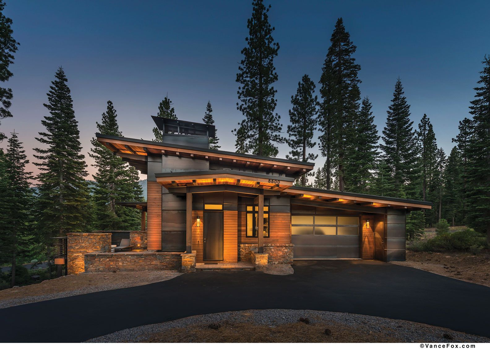 Montana Community Moves Forward With Plans For A Tiny: Mountain Home #mountainhome #home #tahoe