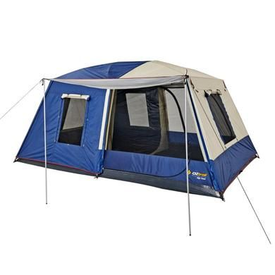 Hightower Dome Tent - as seen at anaconda  sc 1 st  Pinterest & Hightower Dome Tent - as seen at anaconda | camping | Pinterest ...