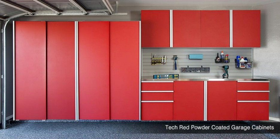 Best Custom Garage Storage Solutions Ideas Darbylanefurniture