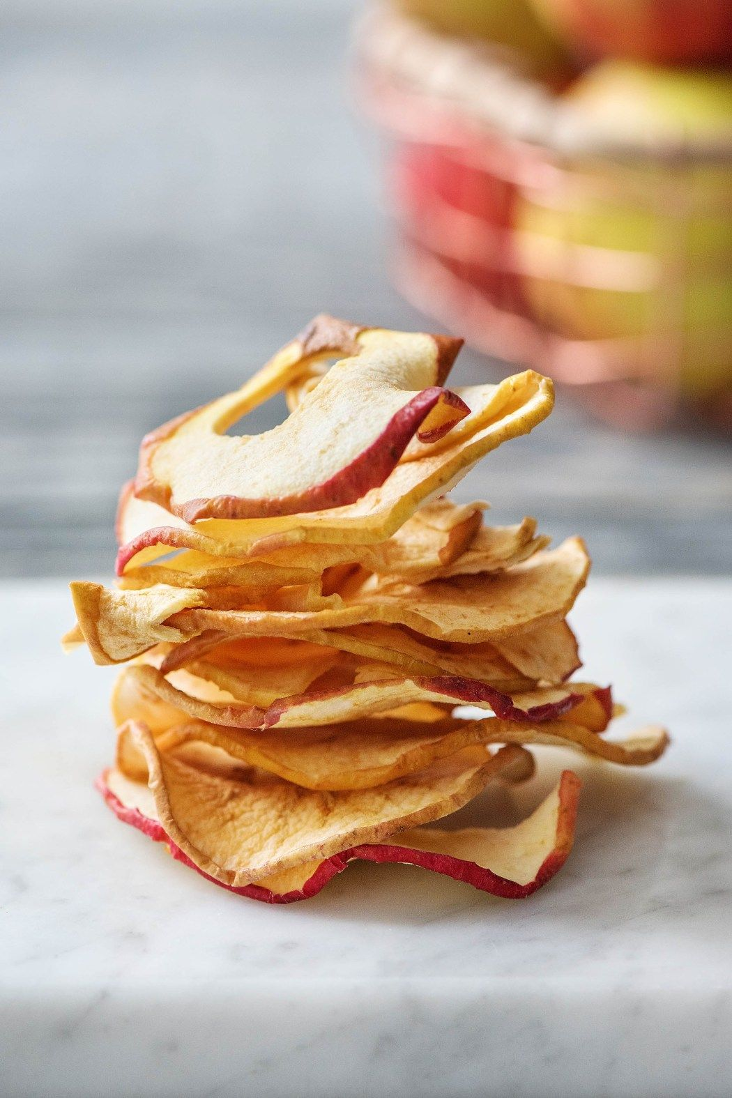 Photo of Haz chips de manzana tú mismo | Blog de HelloFresh